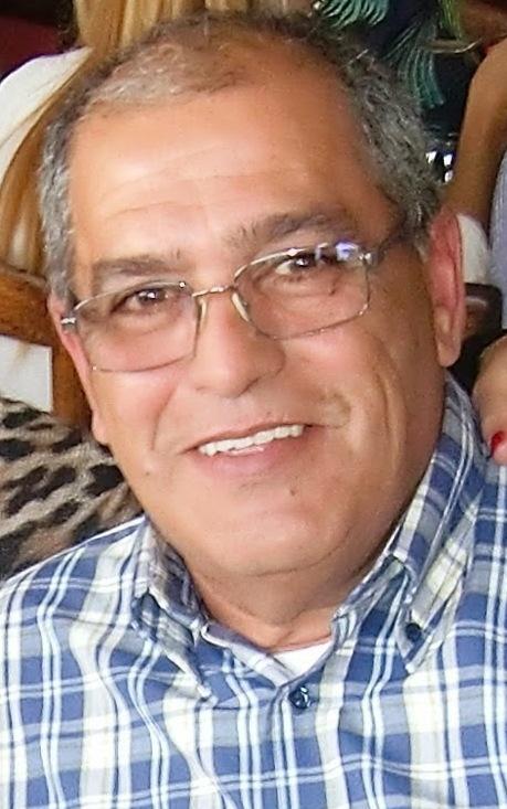 NOGUEIRA, CONDUTOR DO LIBERATO, 65 ANOS EM TOMAR!