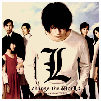 """Film Horor Jepang """"Death Note Movie 3: L Change the World"""""""