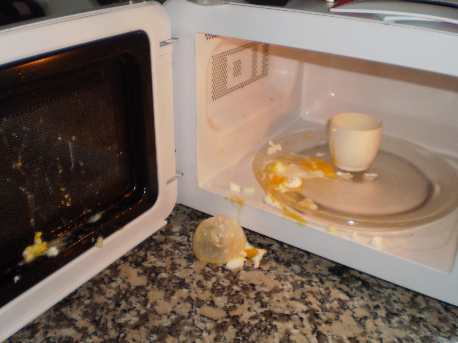 cocina huevos duros: