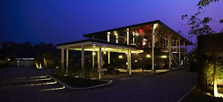 resort near rishikesh