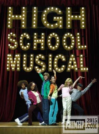 Poster phim Trường học âm nhạc