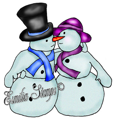 This week $1 USD  - Snowmankiss
