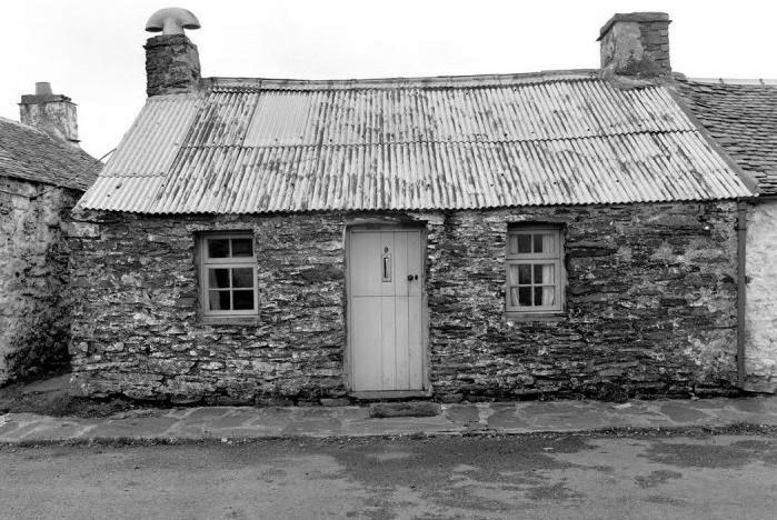 Old Cullipool