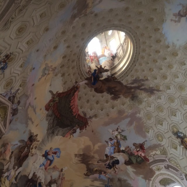 Dolcezze di nonna papera alla scoperta di saluzzo e non solo for Costruisci piani senza cupola