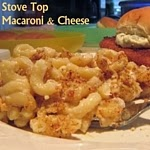 http://theshadyporch.blogspot.com/2013/11/homemade-stove-top-macaroni-and-cheese.html