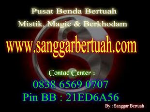 Pusat Mistik =&gt;&gt; Klik disini