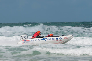 Zapcat race Newquay Grand Prix pictures