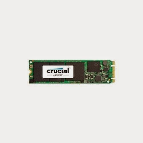 Crucial MX200 CT500MX200SSD4 500 GB Solid State Drive Specs