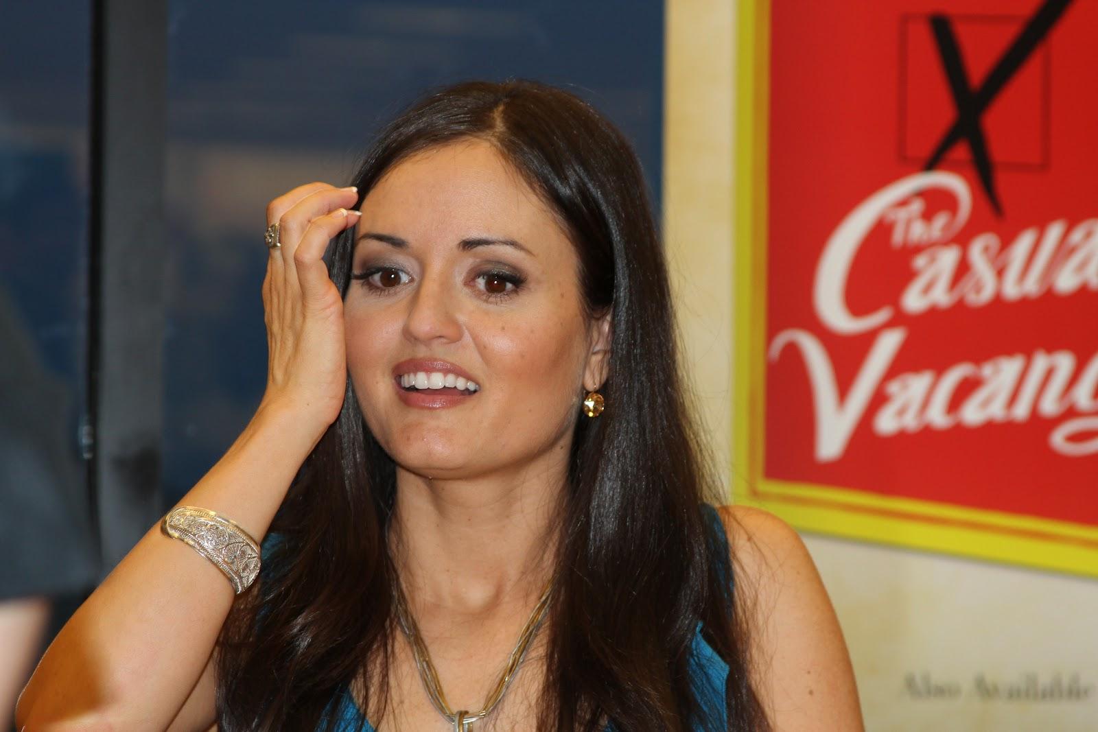 celebrity sightings august 2012