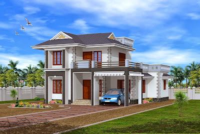 Kerala Interlocks Designs | Joy Studio Design Gallery - Best Design