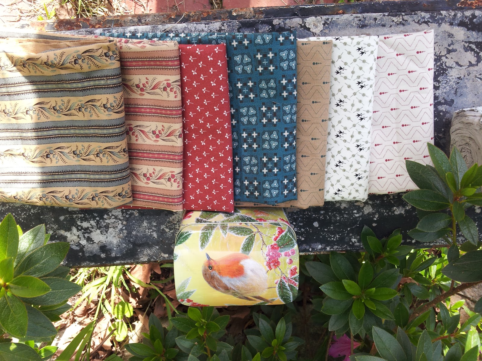 Max & Louise Pattern Co: Magic Patch Quilting, Tyabb : magic patch quilting - Adamdwight.com