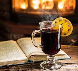 Приємного зимового читання
