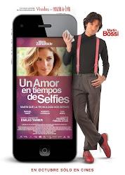 Un amor en tiempos de selfies (2014) [Latino]