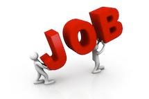 I giovani ma non solo e i problemi del lavoro