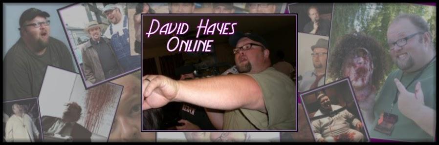 David Hayes Online