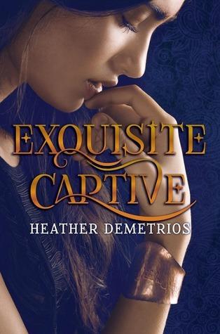 ARC Review: Exquisite Captive by Heather Demetrios