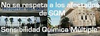 Hospital del Mar y Colegio de Médicos.