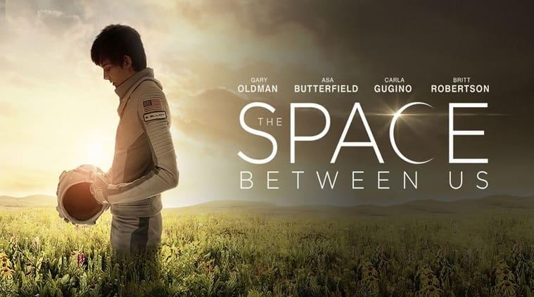 O Espaço Entre Nós - Legendado Baixar Imagem