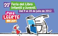 Feria del libro Infantil 2012
