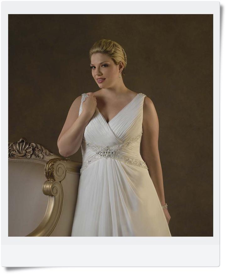 Bonnybridal Blog Dresses That Flatter Your Body Shape