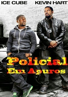 Policial em Apuros - Ride Along Filmes Torrent Download capa