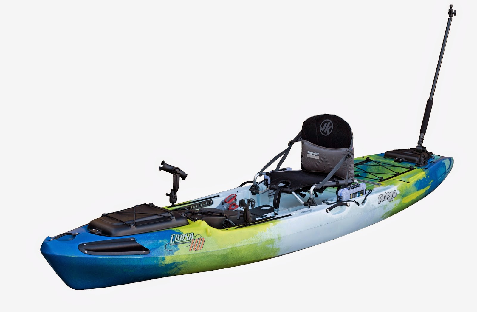 Long cloud kayaks for Fishing kayak sale