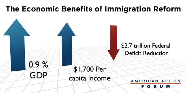 how beneficial is immigration