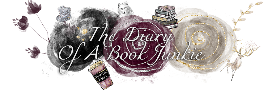 The Diary Of A Book Junkie