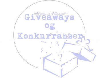 Samleside for GiveAways: