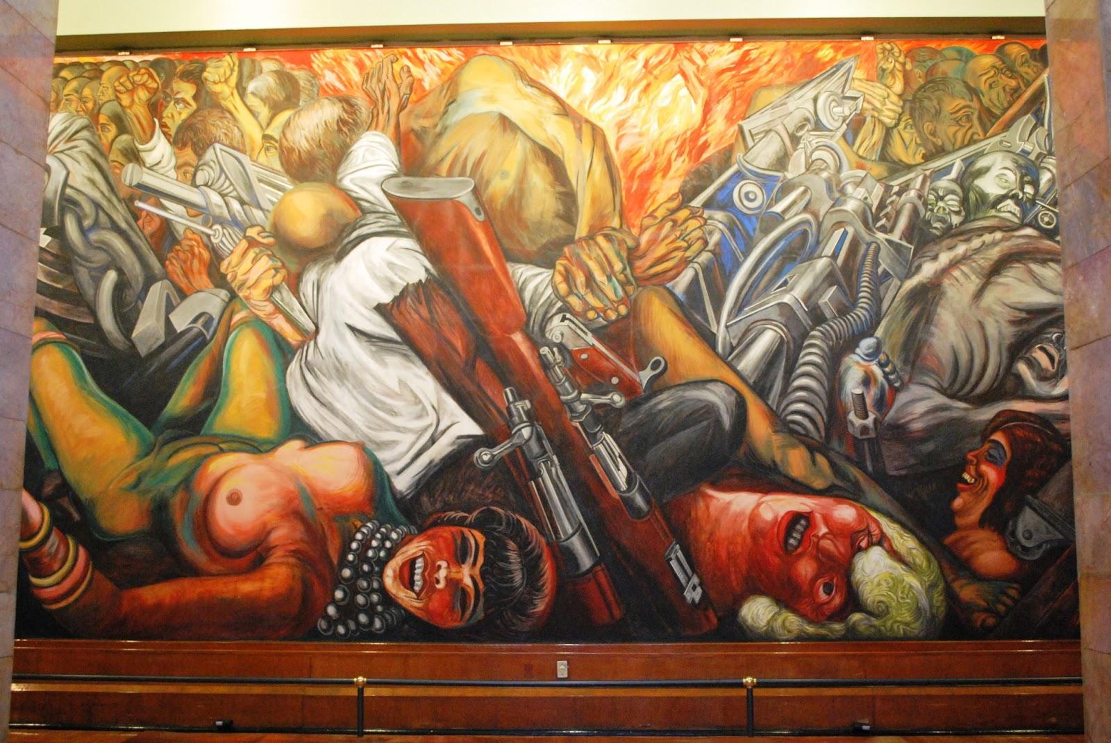 Representaciones indigenistas escenas de la conquista de am 233 rica y de