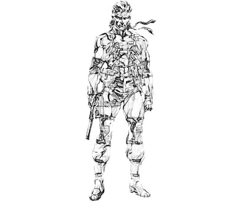 printable-metal-gear-solid-snake-character_coloring-pages