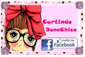 Curtindo Donachica com um click!para navegador Chorme!