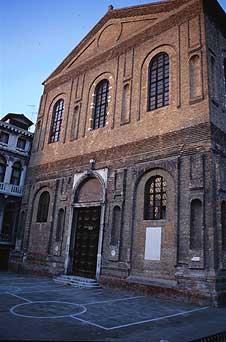 Scuola grande della misericordia benvenuti a venezia for Scuola sansovino venezia