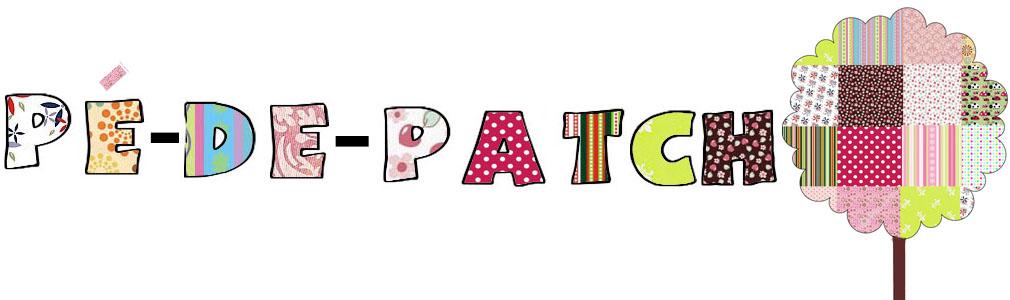 Pé de Patch