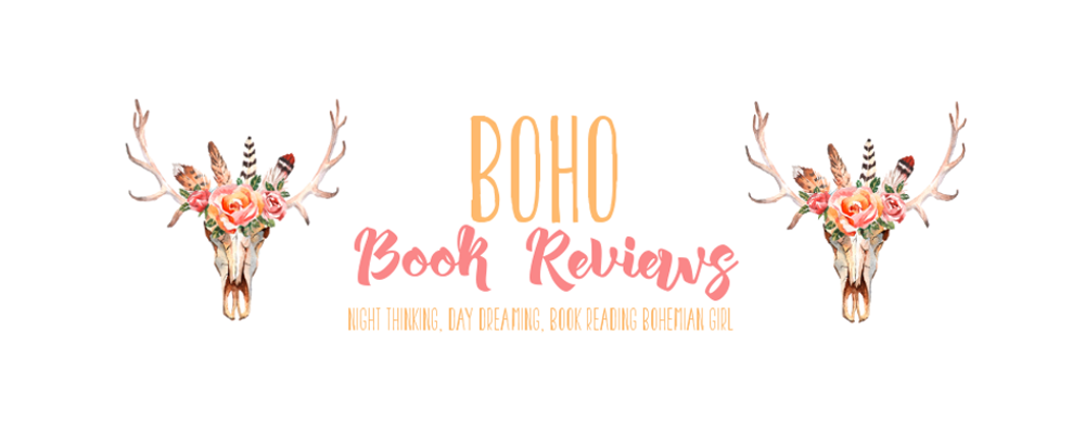 Boho Book Reviews