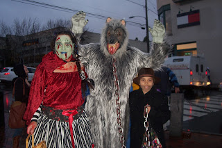 Erika S Chiquis Zombie Little Red Riding Hood The