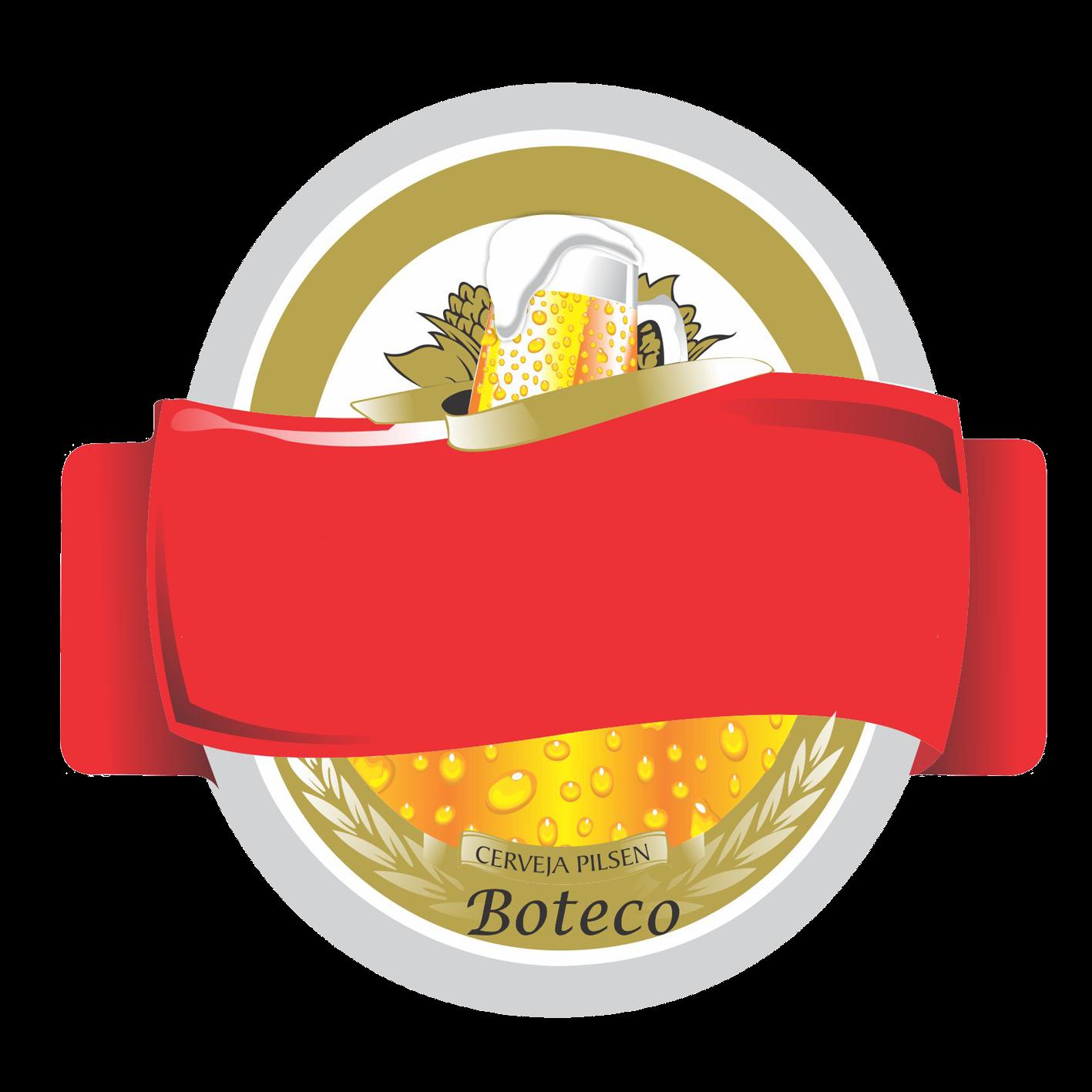 Kit personalizado boteco xadrez vermelho convites for Logos para editar