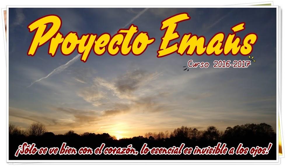 Proyecto Emaús