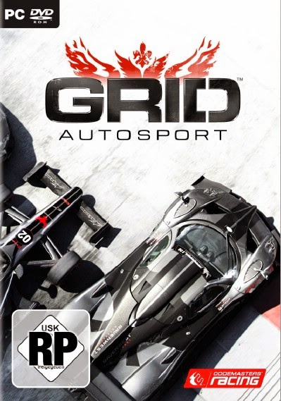 GRID AUTOSPORT Full Torrent İndir