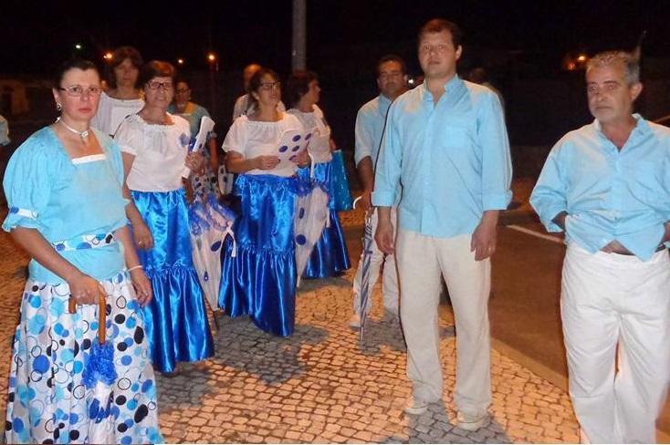 MARCHAS POPULARES DE OIS DA RIBEIRA ADIADAS PARA 16   DE JUNHO!