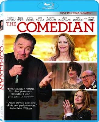 Filme Poster O Comediante