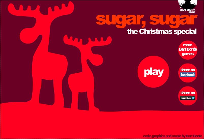 http://bartbonte.com/sugarsugarxmas/