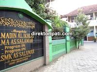 MA dan SMK Assalamah Pati, Info Lengkap