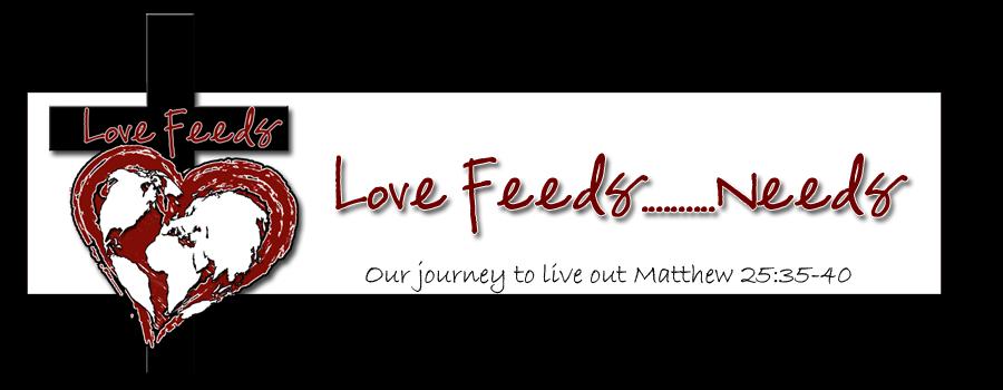 Love Feeds,Inc.