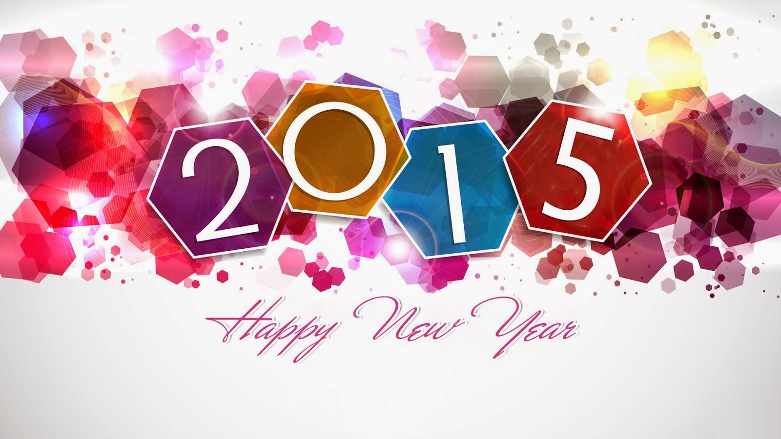 Happy New Year Shayari 2015.