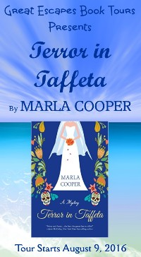 Marla Cooper on tour