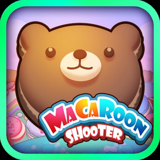 Macaron Shooter