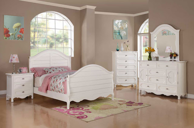 White Bedroom Sets