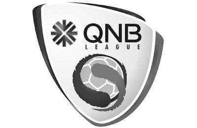 QNB League 2015 Resmi Ditunda