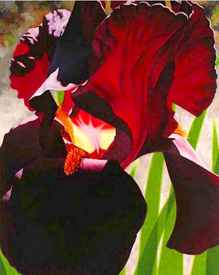 pintura-flor
